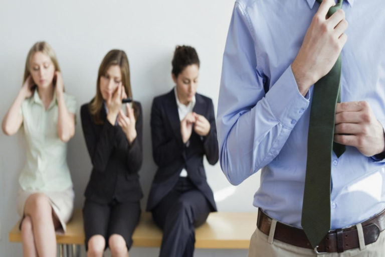 Overcome Interview Nerves with Hypnosis