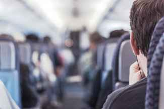 Hypnosis Fear of Flying