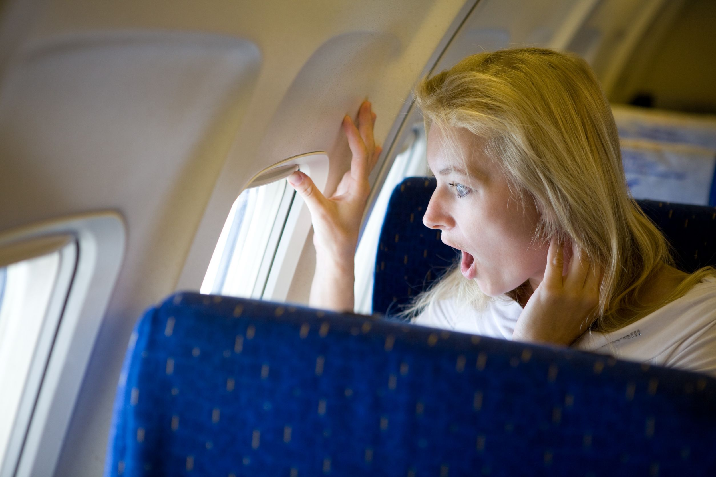 Overcome Fear of Flying with Hypnosis in NJ