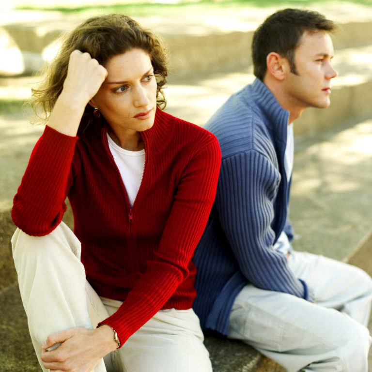 Hypnosis for PTSD for Divorce
